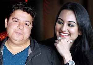 sonakshi sinha and sajid khan