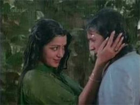 rajesh khanna and hema malini