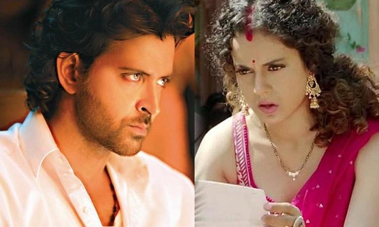Shocking Revelations Of Hrithik Roshan And Kangana Ranaut's Spat!