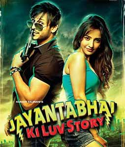 Movie review of jayantabhai ki luv story