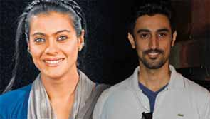 Kajol devgn and Kunal kapoor