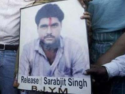 Support me to help free Sarabjit, Salman urges Pakistanis