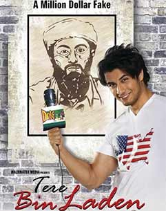 ali zafar in tere bin laden movie