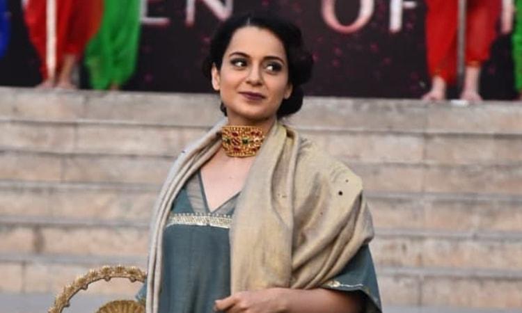 kangana ranaut reviews stree, badhaai ho and andhadhun; watch it here
