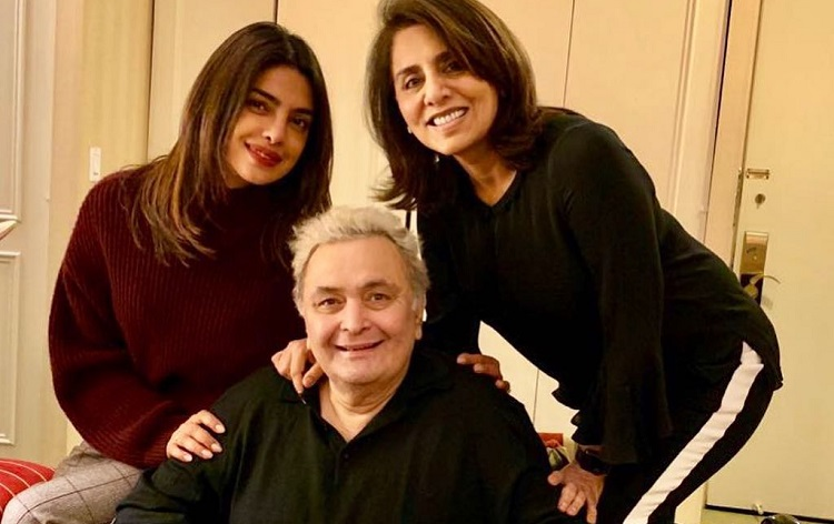 rishi kapoor opens up about his illness