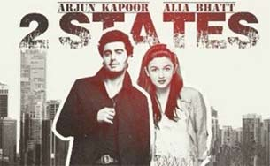 2 states movie poster