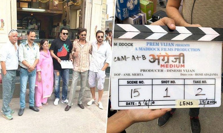 irrfan starts shooting for angrezi medium