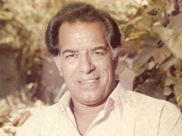 Wrestler and actor Dara Singh dead