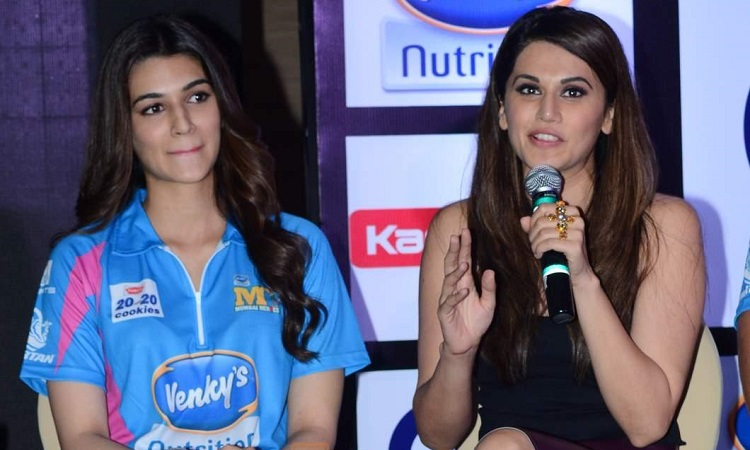taapsee and kriti fight for women rights