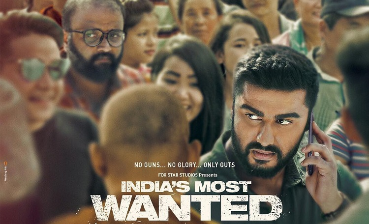 arjun kapoor indias most wanted