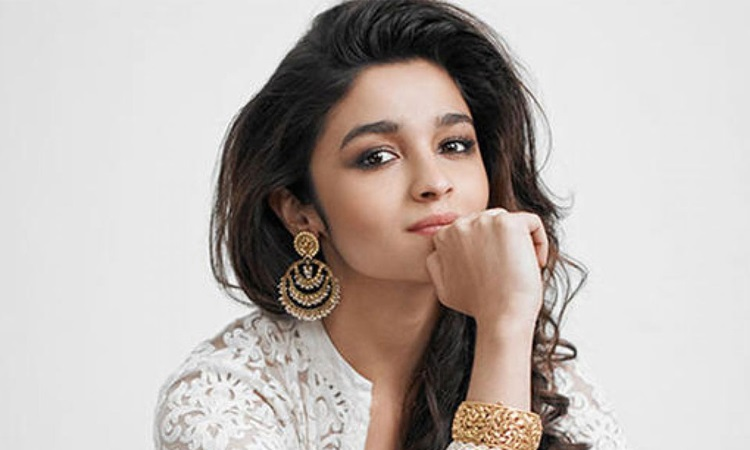 alia on personal rapport with costars