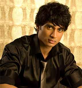 Actor shiv pandit