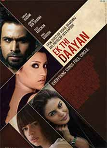 Music review ek thi daayan