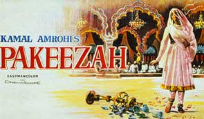 pakeezah movie