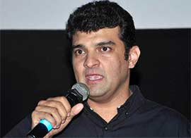 producer Siddharth Roy Kapur