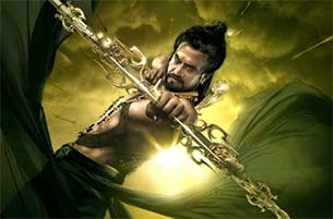 Tamil movie Kochadaiyaan
