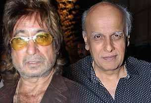 shakti kapoor and mahesh bhatt