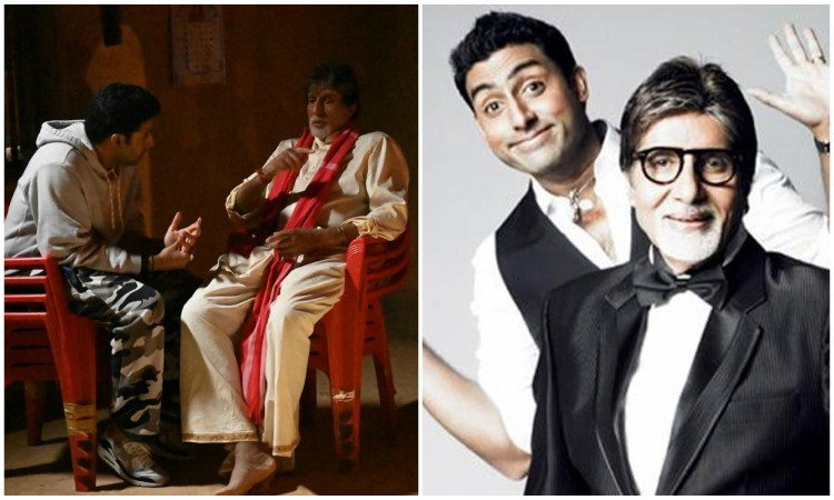 amitabh says abhishek is his best friend