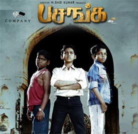 tamil movie Pasanga