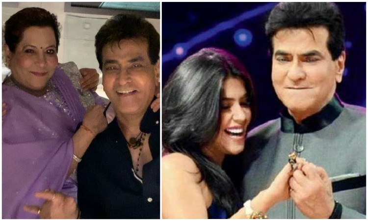 jeetendra celebrates 77 birthday