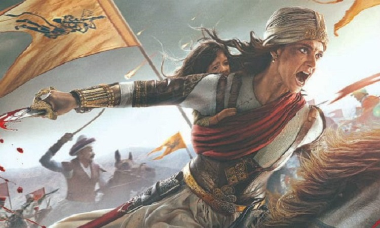 manikarnika film review