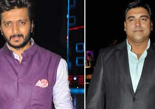 riteish deshmukh and ram kapoor