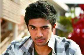 Young actor Saqib Saleem