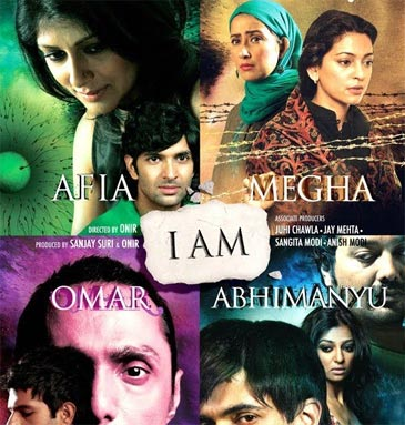 National Award winning film i am