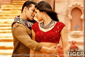 review of ek tha tiger