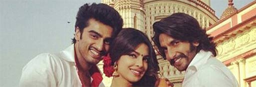 gunday music review