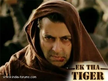 ek tha tiger to release 15th August