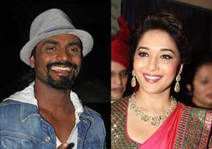 remo and madhuri
