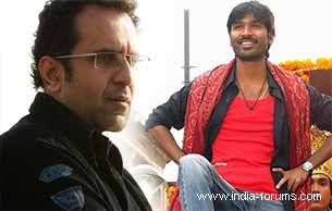 Director Anand L. Rai's movie raanjhanaa