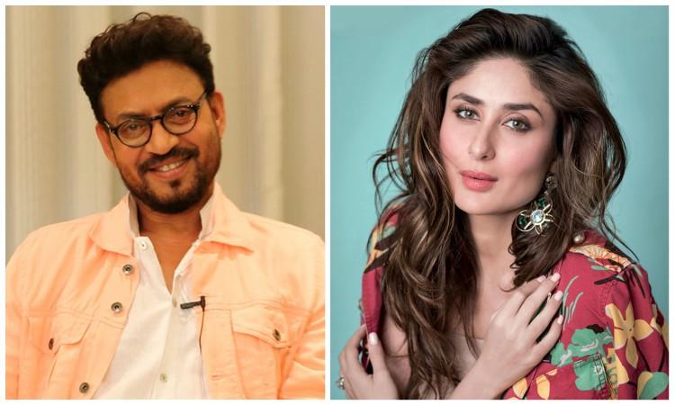 kareena and irrfan to star in hindi medium