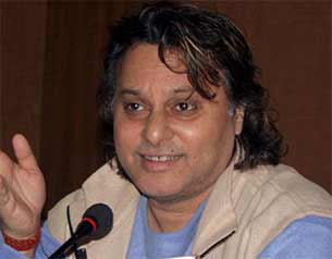 Filmmaker anil sharma