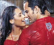 رومانسيه المطر2012 رومانسية جريئة المطر