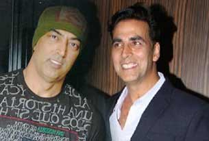 vindoo dara singh and akshay kumar