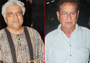 Salim-Javed to come together for 'sholay 3D'