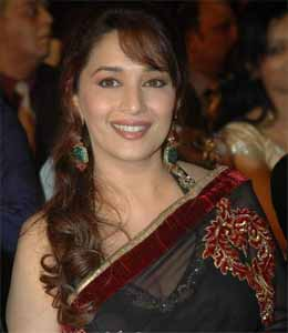 Interview of Madhuri dixit