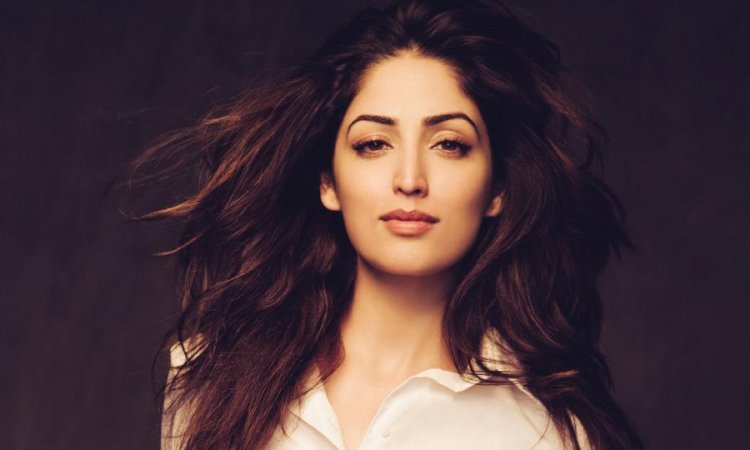Bollywood Actress Yami Gautam Photoshoot: Yami Gautam Wants To Do Dance-based Movie