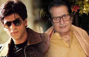 shahrukh khan and manoj kumar