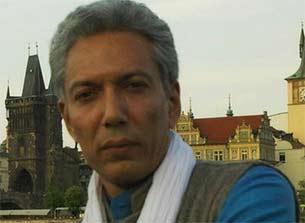 Director Rahul Vohra