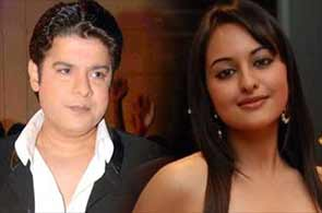 sajid khan and sonakshi sinha