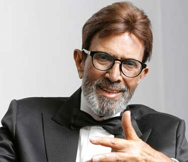 rajesh khanna to discharged in a day or two