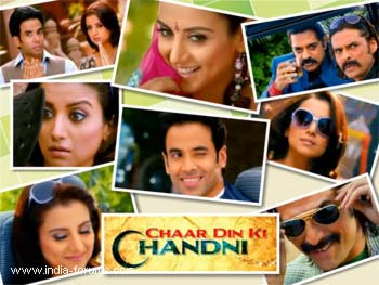 Movie Review of chaar din ki chandni