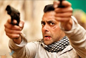 salman khan in ek tha tiger movie