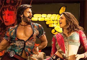 ram leela movie tailer