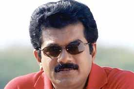 Malayalam actors Mukesh