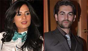 neil nitin mukesh and richa chadda