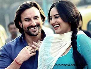 saif ali khan and sonakshi sinha movie bullet raja